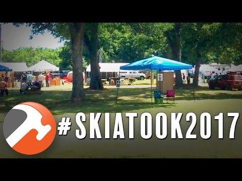 Video Woodworkers Skiatook Adventure 2017