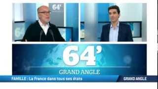 France : la famille dans tous ses états