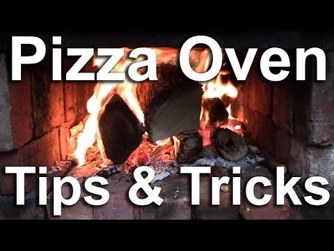 DIY Brick Pizza Oven Tips - GardenFork