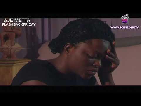 AJE METTA   Watch Full video on SceneOneTV App/www.sceneone.tv