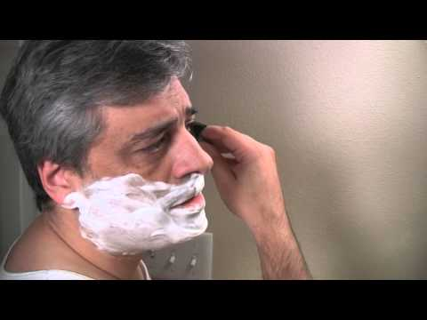 How To Lather Mitchell's Wool Fat Shave Soap