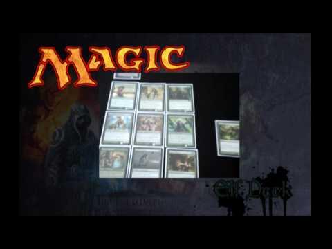 Elf Deck  Magic the Gathering Common Magic