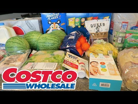 🌺HAWAII COSTCO HAUL (WITH PRICES)