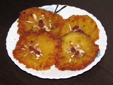 Malpua Recipe in Hindi | Malpua using khowa | मावा मालपुआ