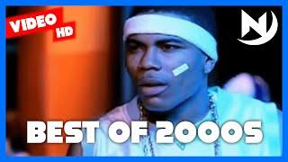 Best of 2000's Old School Hip Hop & RnB Mix   Throwback Rap & RnB Dance Music #8
