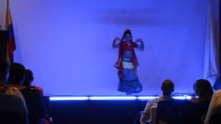 Nimbooda - Academia AJANTA - Cali - Bollywood Colombia