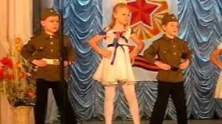 Песни для танца ко дню 23 февраля детский праздник аниматоры в школу Солнечная улица (деревня Пучково)