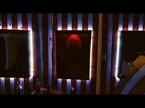 Fun House Mirror Lighting [10/1/2016]