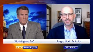 Rapid tests for coronavirus will soon be available - EWTN News Nightly