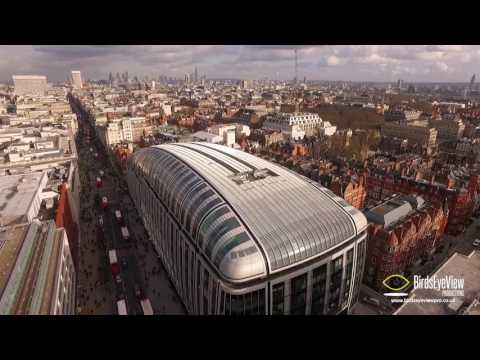 London Commerical Property Aerials