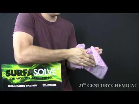 HOW TO REMOVE PURPLE PRIMER