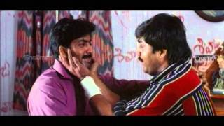 Chala Bagundi Movie   Srikanth Sentiment Video After Naveen Returns Home