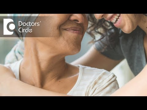 Cancer Caregiver: Ways to support a loved one going through Cancer - Dr. Nanda Rajaneesh