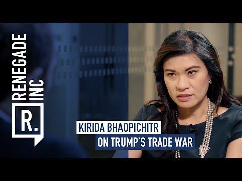 KIRIDA BHAOPICHITR on Trump's Trade War
