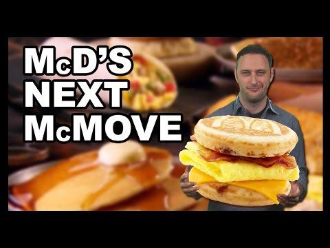 McDonald's McDoubling Down on Breakfast All Day? - Food Feeder