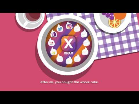 The All-New Xpax - Internet Plans Should Be A Piece of Cake