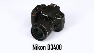 Cameta Camera SNAPSHOTS - Nikon D3400