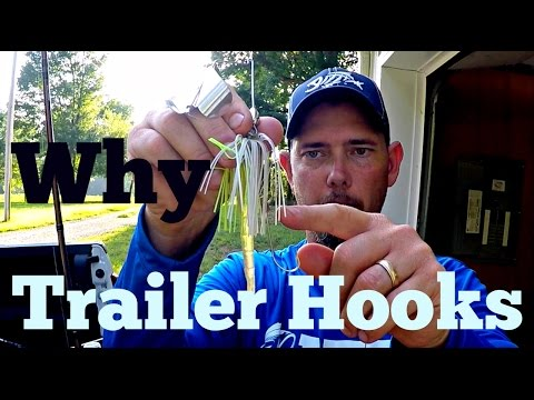 Trailer Hooks: Why use them? (Quick Tip)