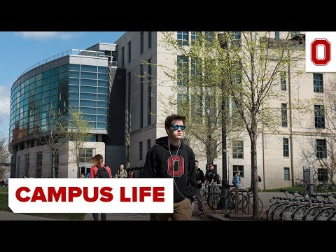 The student experience: Campus life