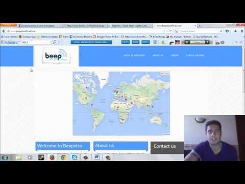 Beepxtra - free discount card money maker