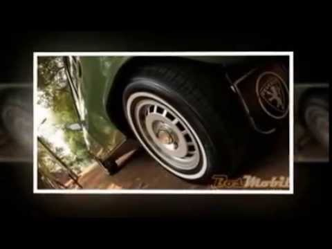 All of car peugeot 504