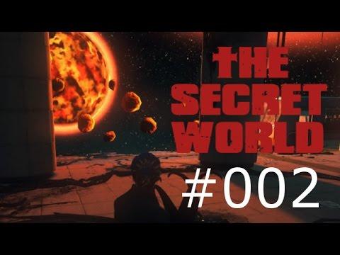 TSW #002 - Per Gedanken-Express nach Tokyo | Let's Play The Secret World