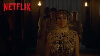 《特洛伊木馬:傾城》| 正式預告 [HD] | Netflix