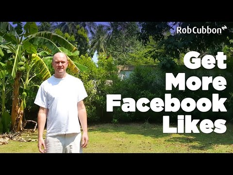 My Testimonial: How To Increase Facebook Page Likes & Engagement