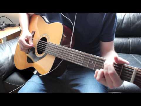 Yamaha FG-412 12 String Acoustic Guitar