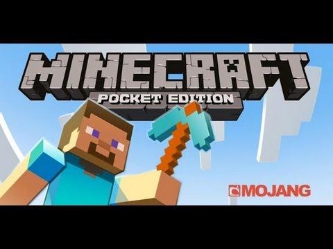 Minecraft Pocket Edition 0.7.5 Update [FR]