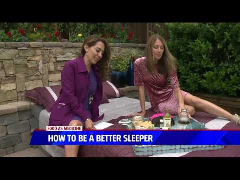 5 Natural Sleep Tips That Work