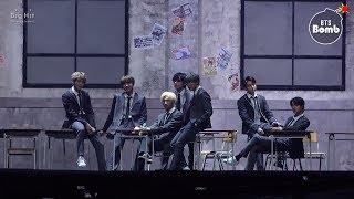 [BANGTAN BOMB] '상남자 (Boy In Luv)' Special Stage (BTS focus) @ 2019 MMA - BTS (방탄소년단)