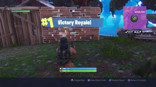 Fortnite- Xim Apex- Solo Victory Royale - getplaypk