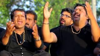 2016 sharreth ayyapa devotional song-Paavana Pamba