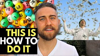How to Win the Lottery using Parallel Realities