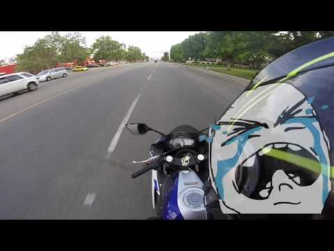 MotoVlog #8: Don't Argue With Your Mom Before Mothers Day