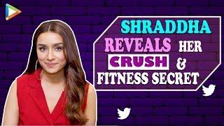 "Shraddha Kapoor: ""I LOVED Hrithik Roshan And I Still Do And I..."" | Chhichhore| Sushant"