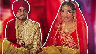 The Most EPIC Indian Wedding Ever!