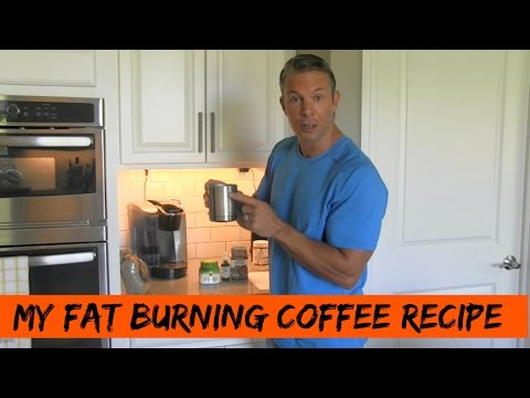 Transform Your Coffee Into A Fat Burning Furnace.
