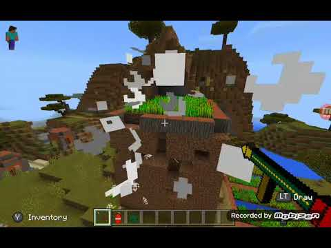 How to install mods on Minecraft PE