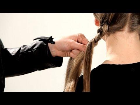 How to Braid Pigtails | Braid Tutorials