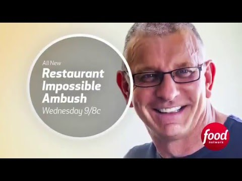 Restaurant: Impossible Season 13