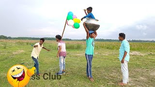 Must comedy fun video to laughing /by Bindass Club