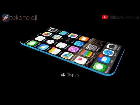 iPhone SE 2 Final Design