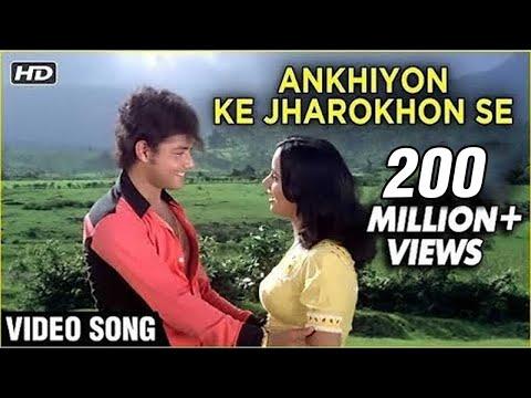 Xxx Mp4 Ankhiyon Ke Jharokhon Se Title Song Hemlata 39 S Hit Hindi Song Ravindra Jain Songs 3gp Sex