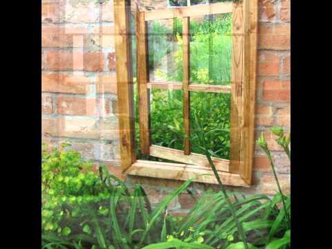 The Best Garden Mirror 2015