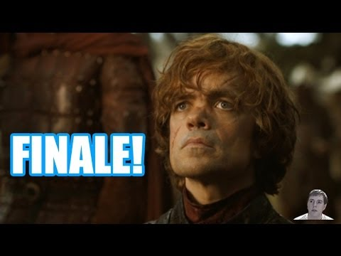 Game of Thrones Season 4 Finale Episode 10 The Children - Video Preview!