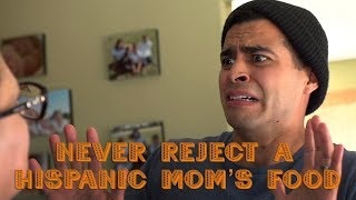 Never Reject A Hispanic Mom