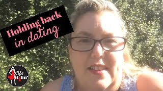 Download Holding Back in Dating Video