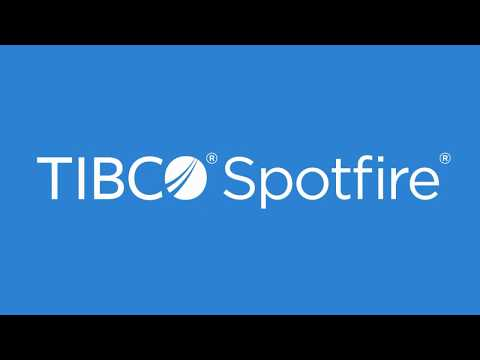 Smart Data Wrangling with TIBCO Spotfire